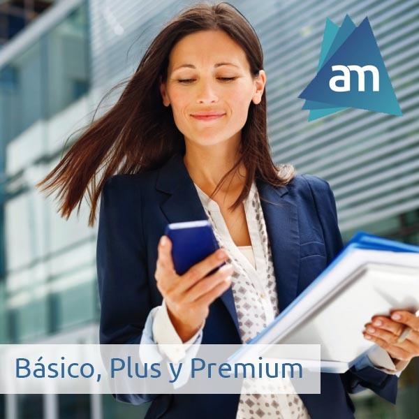 Básico, Plus y Premium: tres nuevos y... únicos productos de Avantemedia